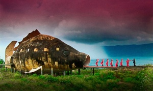 017 the act of killing