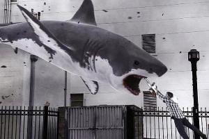 102 sharknado