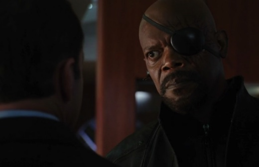 This is the most I've ever seen Sam Jackson look like a pug.