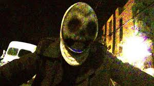 Seriously, the halloween mask industry must have boomed with the creation of the Purge