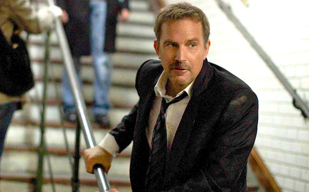 3 Days To Kill (2014) KEVIN COSTNER