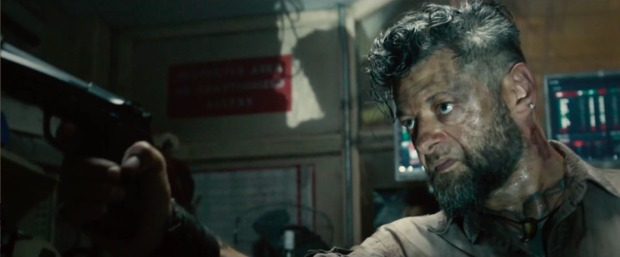 ultron 20 andy serkis