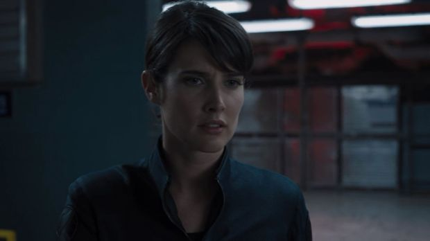 ultron 22 maria hill