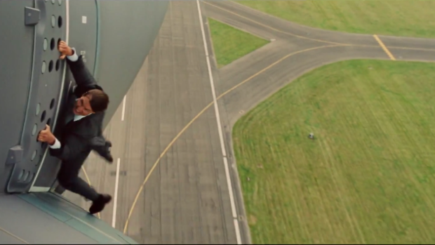 misssion impossible rogue nation