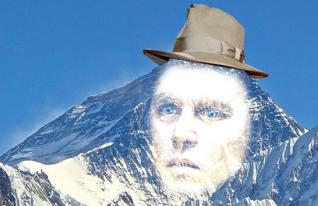 Depp-Mountain