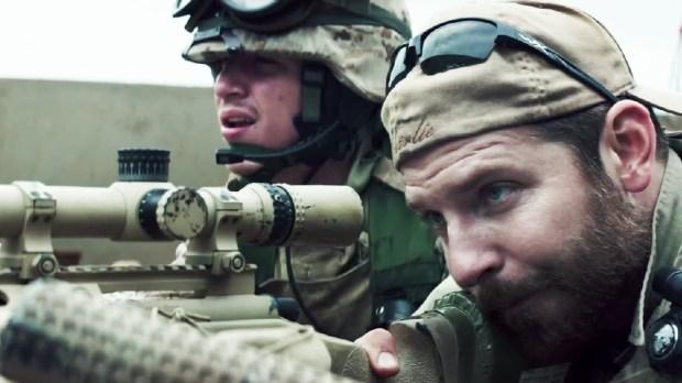 american sniper brad cooper