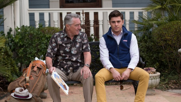 dirty grandpa awful movie