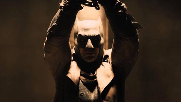 batman v superman 10 nightmare