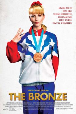The Bronze 02