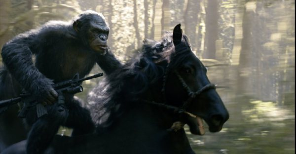 47 - dawn of apes
