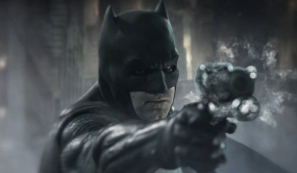 12 batman